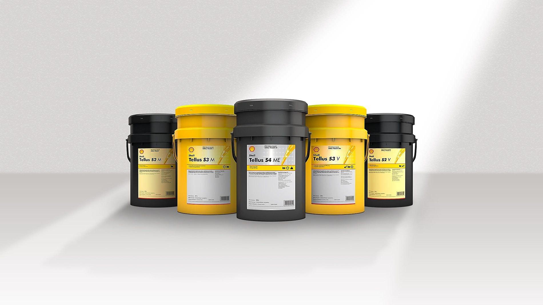 Shell Tellus – Hydraulic Fluid | Shell Canada