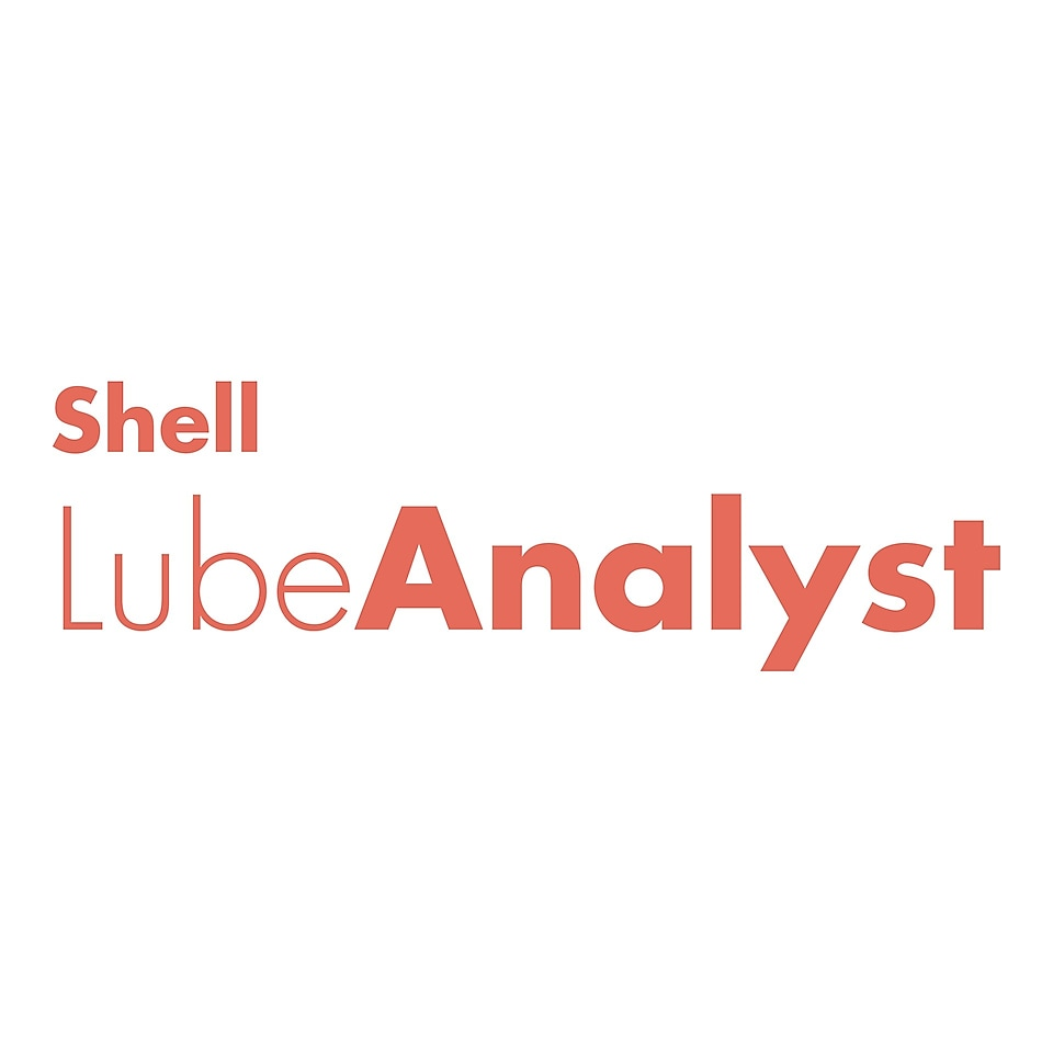 Shell Lube Analyst
